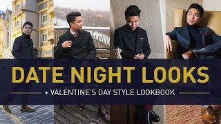 What To Wear: Valentine