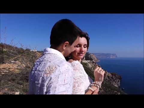 LOVE STORY   Руслан  &    Марина    БОМБИТА