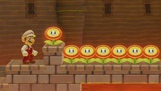 Super Mario Maker 2 - Endless Mode #155
