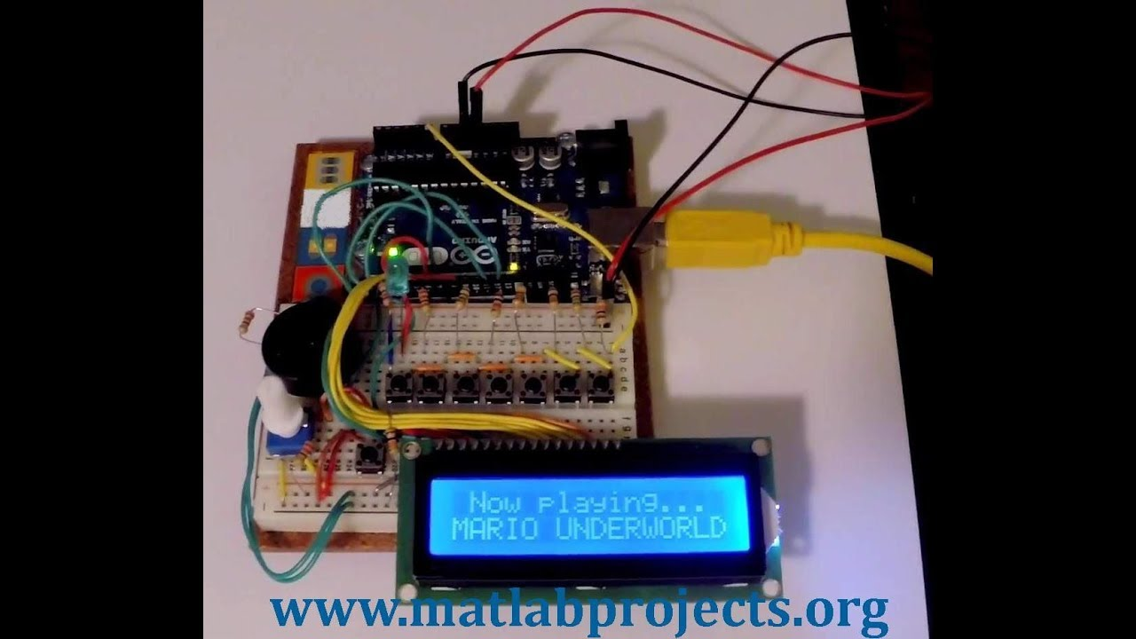 Arduino UNO Projects | Arduino UNO Thesis | Arduino UNO Projects Code