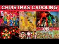 CHRISTMAS CAROLING IN THE PHILIPPINES - MERRY CHRISTMAS PO