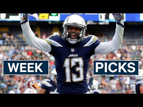 Week 13 NFL Picks And Best Bets | Against The Spread