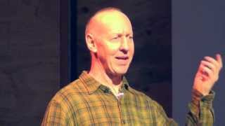 Graffiti Beyond the Surface: Steve Grody at TEDxSitka