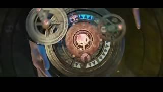 Лига богов   Трейлер 2016