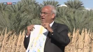 إسرائيل تستعد لمصادرة 1500 دونم جنوبي أريحا