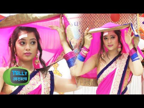 Veera Wears A Saree For Baldev | Ek Veer Ki Ardas Veera