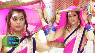 Download Video Veera Wears A Saree For Baldev | Ek Veer Ki Ardas Veera MP3 3GP MP4
