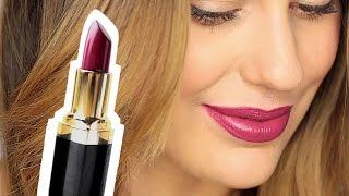 Lippen richtig schminken
