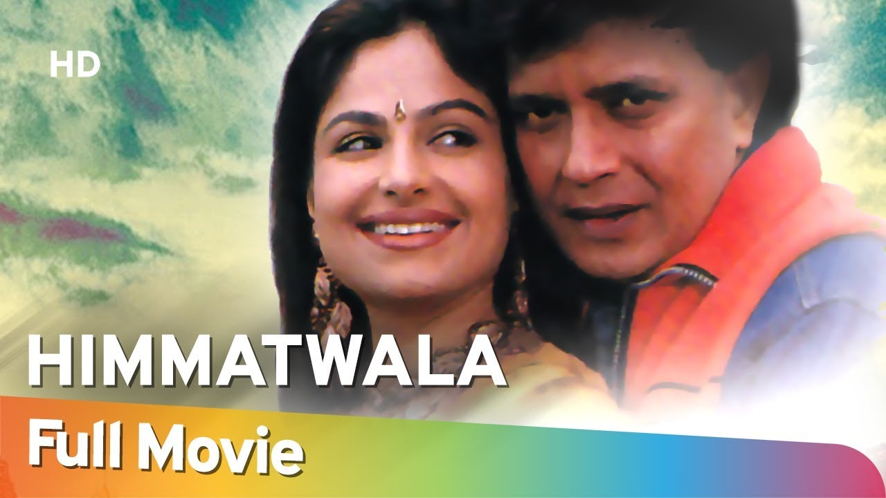 Download Himmatwala (1998) - Mithun Chakraborty - Ayesha Jhulka - Shakti Kapoor - Dina Pathak