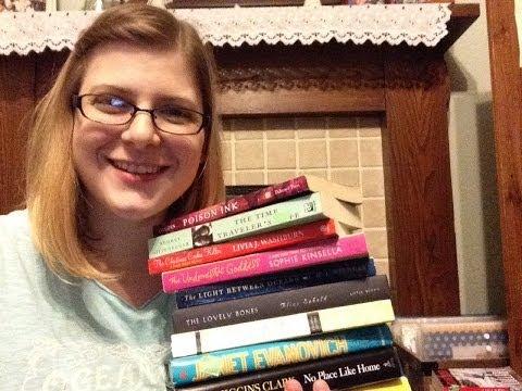 February Book Haul Part 2