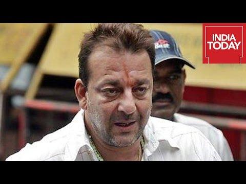 Speculations Raising Over Sanjay Dutt Joining Bharatiya Janata Party
