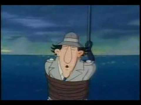 Inspector Gadget 138 - Gone Went The Wind | HD | Full Episode from YouTube · Duration:  22 minutes 29 seconds