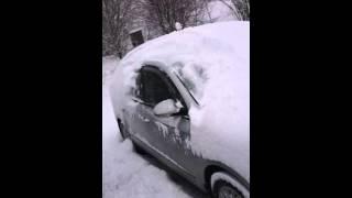 Как открыть Passat B6 без ключа(Машина моя), ключ в бардачке., 2016-01-13T16:38:27.000Z)