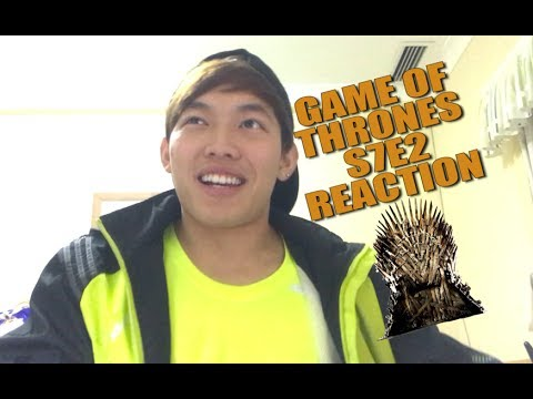 our first s3x scene game of thrones s7e2 reaction youtube. Black Bedroom Furniture Sets. Home Design Ideas