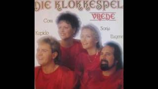 Kerskaarte - Eugene, Kupido, Sonja, Cora