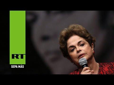 ¿Qué pasará en Brasil si destituyen a la presidenta Dilma Rousseff?
