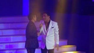 Ogie Alcasid & Rico J Puno - Bakit Ba Ganyan/Buhat/May Bukas Pa (25 I Write The Songs Concert)
