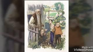 В. Нестайко «Тореадори з Васюківки»  «Метро під свинарником  , Собакевич » частина 1