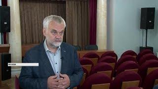 Алексей Варламов: Литература других народов дает понять о том, как они живут