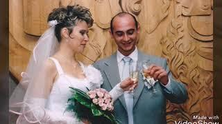 Агатовая свадьба. Семья Балабан