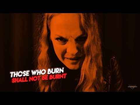 """Smackbound - """"Those Who Burn"""" - Official Lyric Video"""