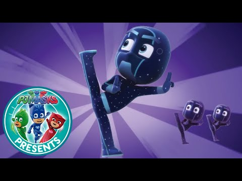 PJ Masks Creations - Creation Compilation!