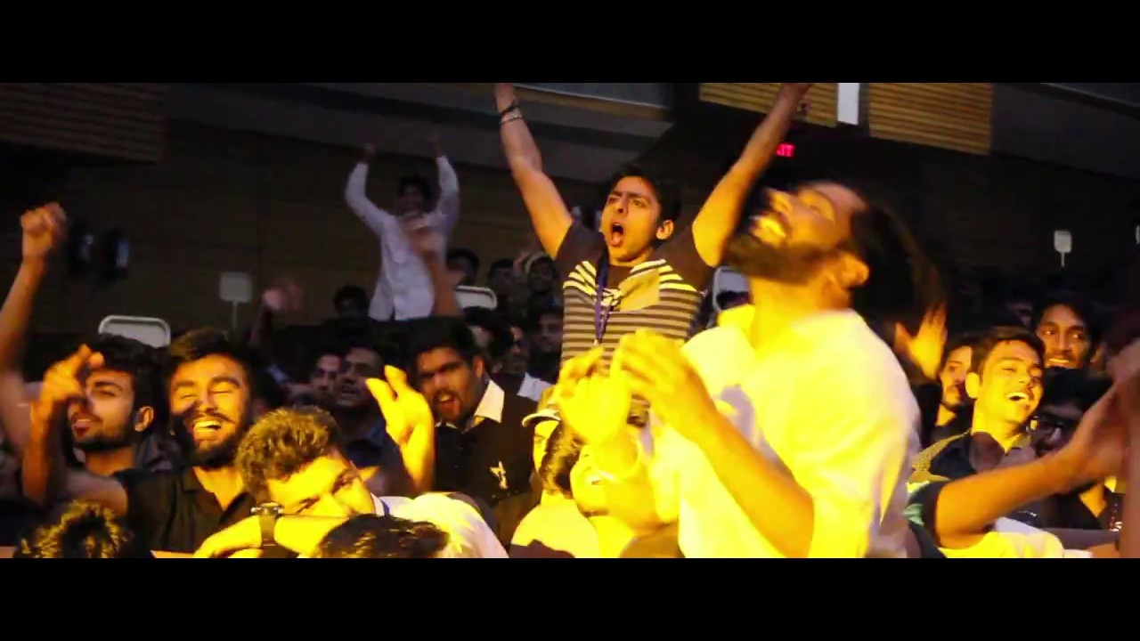 Download EXCELSIOR UIET KUK- The Official Aftermovie 2017