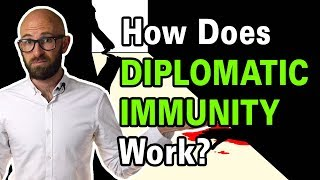 Does Diplomatic Immunity Really Make It ...