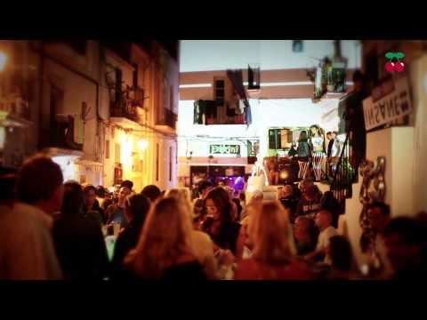 Dj Sneak Insane Pre-Party @ Dalt Vila 2013