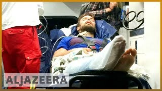 🇷🇺 Pyotr Verzilov poisoning 'highly plausible', say German doctors | Al Jazeera English