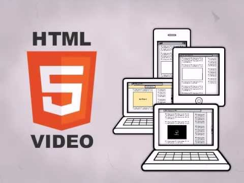 How to Get HTML5 Video? - More Views and Subscribers Benefits.(Convert to HTML5 Video)