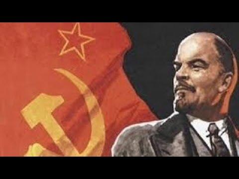 Vladimir Lenin – Russian Communist Leader Documentary