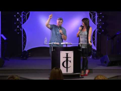Burning Heart Conference with Randy DeMain (2 Service)
