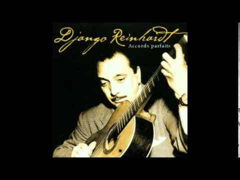 Django Reinhardt - Accords Parfaits (Full álbum)