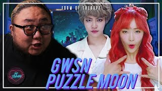 "Producer Reacts to GWSN ""Puzzle Moon"""