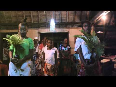 Hymne national Madagaskar-National Anthem of Madagascar -L'hymne national de Madagascar