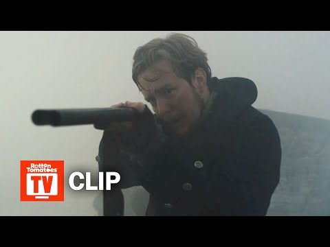 The Terror S01E08 Clip | 'Tuunbaq's Power' | Rotten Tomatoes TV