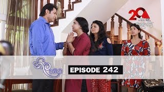 Neela Pabalu | Episode 242 | 16th April 2019 | Sirasa TV Thumbnail