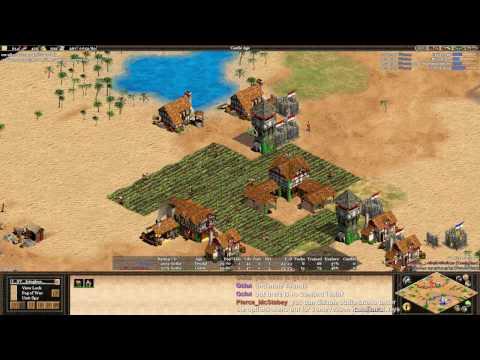 Expert 1v1 Arabia   Yinghua vs Whoop