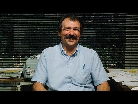 Austin City Limits Hall of Fame 2014: Bill Arhos