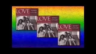 Que pasa despues de ser aprovada legalizacion de parejas del mismo sexo.