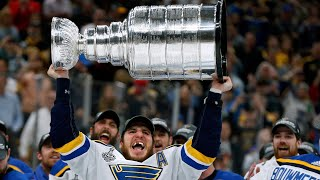 Watch live: Stanley Cup victory parade in St. Louis