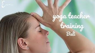 My Yoga Teacher Training Experience in Bali I Peaceful Warriors Yoga