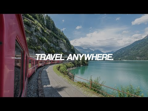 HOW CAN YOU TRAVEL THE WORLD? (IT'S EASIER THAN YOU THINK...)