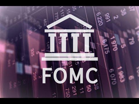 🇺🇸 Live Trading #FOMC 📉 31/07/2019