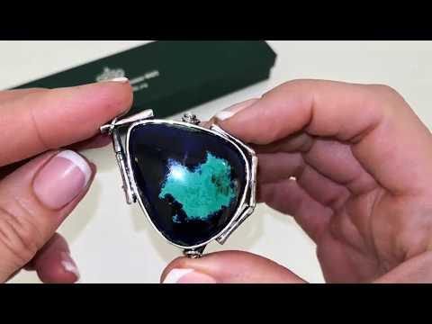 💎Эксклюзивные дизайнерские серебряные украшения💎 с натуральными камнями