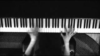 Kalafina - Manten 「満天」 - piano cover