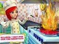 Burger Maker 3D   Kitchen Cooking Games   Cooking Skills For Kids