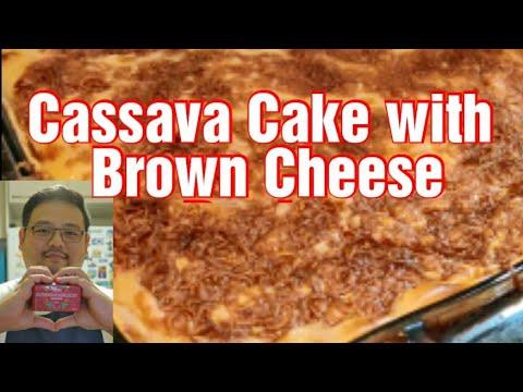 cassava-cake-recipe-with-norwegian-brown-cheese