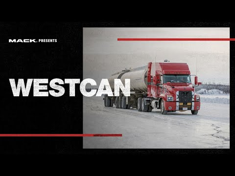 RoadLife 2.0 - Westcan - Ice Roads
